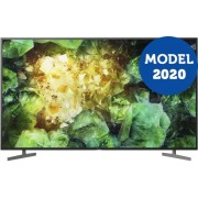 "Televizor LED Sony 165 cm (65"") 65XH8196, Ultra HD 4K, Smart TV, Android TV, WiFi"