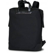 Paul Smith Recycled Nylon Backpack Black