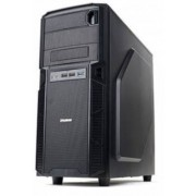 Zalman Z1 - Midi-Tower Black