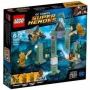 Конструктор ЛЕГО СУПЕР ХИРОУС - Битката за Атлантида, LEGO Super Heroes, 76085