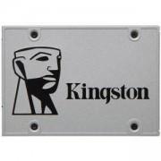Вътрешен диск Kingston 480GB SSDNow UV400 SATA 3 2.5 (7mm height), EAN: 740617252927, SUV400S37/480G