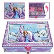 Modna kutija MEMO BOX-MY PONY, BW 176SP