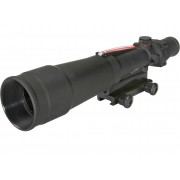 Trijicon ACOG 5.5x50 .308 with BAC and Flattop Mount