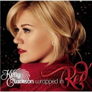 Video Delta Clarkson,Kelly - Wrapped In Red: Deluxe Edition - CD