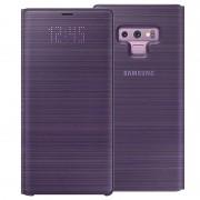 Capa LED View EF-NN960PVEGWW para Samsung Galaxy Note9 - Lavanda