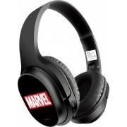Marvel Bluetooth fejhallgató - Marvel 001 Bluetooth V5.0 mikrofonnal, micro SD olvasóval