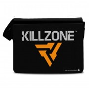 Killlzone Logo Messenger Bag