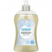 Detergent de vase bio sensitiv Sodasan
