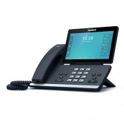 Yealink SIP-T56A IP Phone, Up to 16 VoIP accounts, without PSU