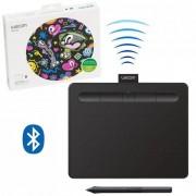 Tableta WACOM Intuos Small Bluetooth Negra
