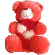 Soft toy Fir mufloor teddy 28 cm for kids SE-St-53