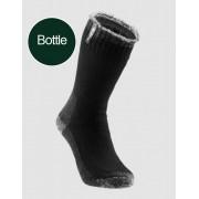 [6 Pack] Holeproof Explorer Young Marle Wool Blend Socks Bottle S1140K