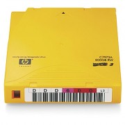 HPE LTO-3 RW Custom Label 20 Tapes