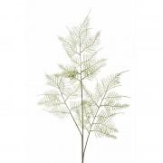 Geen Kunstplant aspergeplant tak 80 cm groen