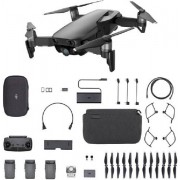 DJI Mavic Air Fly More Drone (With Accessories) Negro, A