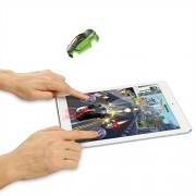 [Race a Real Fly Car on Your iPad and Outdo Skylanders] VIVIS® Mini Vibration Game Toy Racing Car for iPad, Android...