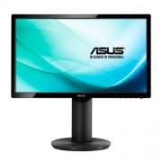 "ASUS VE228TL 21.5"" Full HD Black computer monitor"