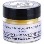 Captain Fawcett Moustache Wax ceara pentru mustata Lavender 15 ml