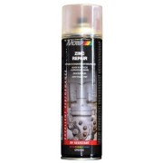Spray galvanizare la rece - MOTIP - Zinc Repair 555 400 ml