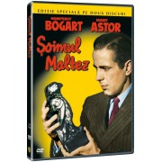 The Maltese Falcon: Humphrey Bogart,Mary Astor - Soimul maltez (DVD)