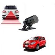 Auto Addict Car Styling Anti Collision Safety Line Led Laser Fog Lamp Brake Lamp Running Tail Light-12V Cars For Chevrolet Sail UVA
