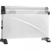 Perel Tools TC 78050 elektrische convector kachel 2000 watt met turbo functie
