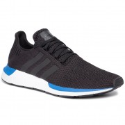 Обувки adidas - Swift Run EE4444 Cblack/Cblack/Ftwwht
