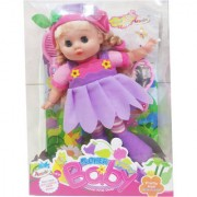 Shreebalaji Toys Baby Doll - Girls Dolls - Baby Toys - Toys for Girls - Pink Baby Doll - Gift Item For Kids