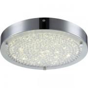Plafonier elegant diam.30cm, cristale K5, LED Maxime 49212 GL