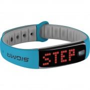 Sigma ACTIVO uređaj za praćenje aktivnosti uni plava boja