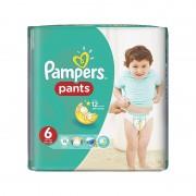 Scutece chilotel Pampers Active Pants nr.6 19/set