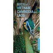 Vogelgids Pocket Photo Guide Birds of Vietnam, Cambodia and Laos | Bloomsbury