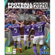 FOOTBALL MANAGER 2020 - STEAM - MULTILANGUAGE - EU - PC