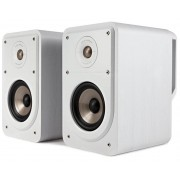 Polk S15E Bookshelf Speakers (Pair) White