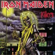 Iron Maiden - Killers (0724349691704) (1 CD)