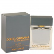 Dolce & Gabbana The One Gentlemen Eau De Toilette Spray 1 oz / 29.6 mL Fragrance 480255