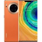 "Huawei Mate 30 Pro 8 GB 512 GB RAM 5G LTE 6.53"" desbloqueado Versión china sin soporte de Google Play, sin garantía (naranja)"
