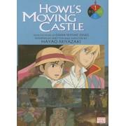 Howl's Moving Castle, Volume 1, Paperback/Hayao Miyazaki