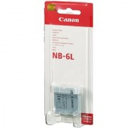 Compatible Canon NB-6L Camera Lithium-ion