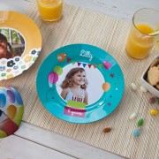 Personalised Kids Plate