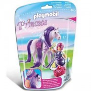 Комплект Плеймобил 6167 - Принцеса Виола с кон, Playmobil, 291265