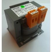 TNC EI 1,6 KVA, 400V/230V TRANSFORMATOR MONOFAZAT , PUTERE 1600VA, TENSIUNE 400V / 230V