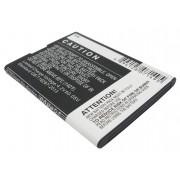 Huawei Ascend G520-5000 Batteri till Mobil 3,6-3,8V 1600mAh Kompatibel