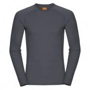 ZAJO | Bjorn Merino Tshirt LS XXL Gray II