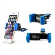Aduro U-Grip Swivel Car Vent Mount: 2-Pack/Blue