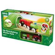 Brio My Railway First Starter Pack Train Set
