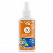 Spiru Alphanova Vegan SPF 30 Spray (125 gram)