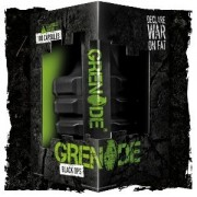 Grenade BLACK OPS FAT BURNER zsírégető kapszula