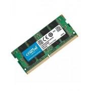 16GB DDR4 PC17000 2400MHz Crucial CT16G4SFD824A SODIMM laptop memoria
