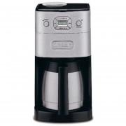 Cafetera con molino 10 tazas jarra acero inox Cuisinart DGB-650BCES